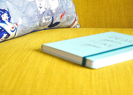 文具笔记本
